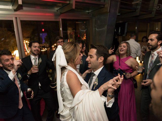La boda de Andrés Jose y Marta en Valencia, Valencia 123