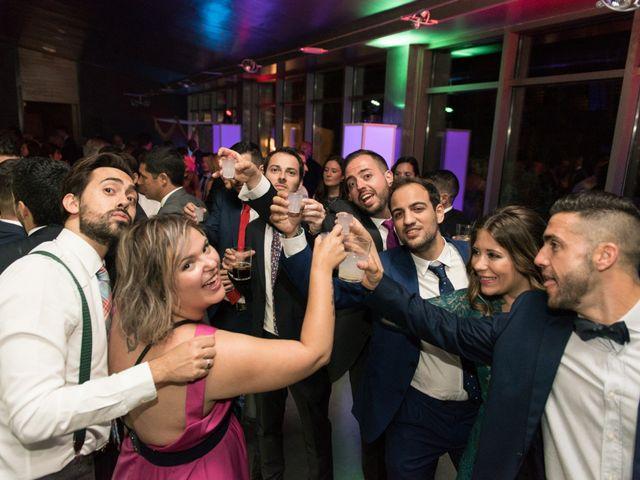 La boda de Andrés Jose y Marta en Valencia, Valencia 125