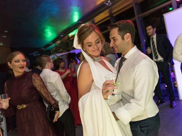 La boda de Andrés Jose y Marta en Valencia, Valencia 127