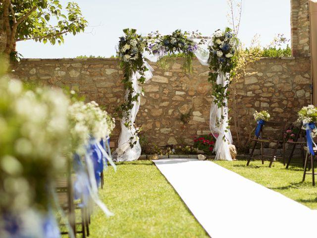 La boda de Dean y Anthony en Vilanova I La Geltru, Barcelona 1