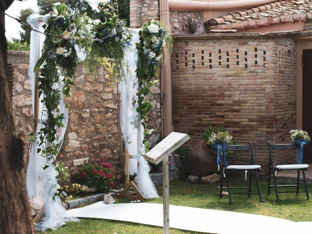 La boda de Dean y Anthony en Vilanova I La Geltru, Barcelona 3