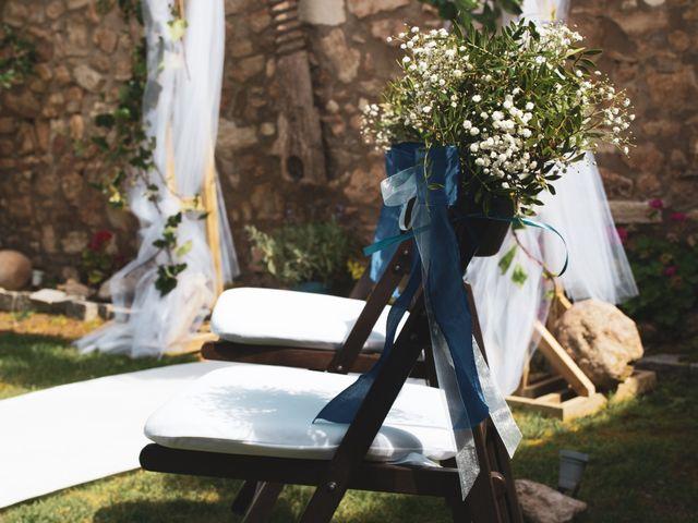 La boda de Dean y Anthony en Vilanova I La Geltru, Barcelona 4