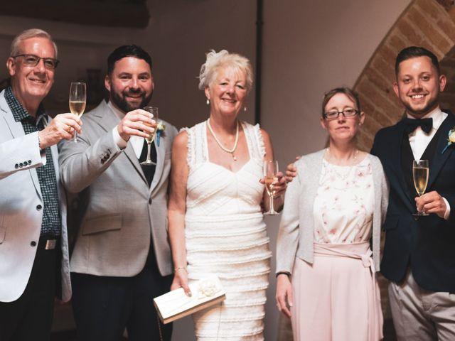La boda de Dean y Anthony en Vilanova I La Geltru, Barcelona 15