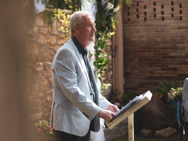 La boda de Dean y Anthony en Vilanova I La Geltru, Barcelona 17