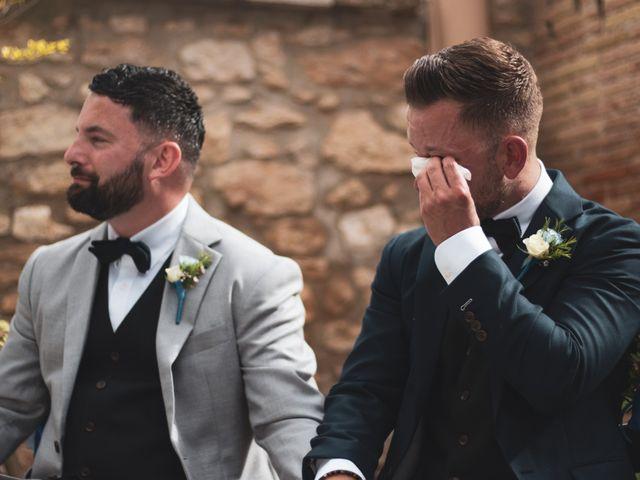 La boda de Dean y Anthony en Vilanova I La Geltru, Barcelona 24