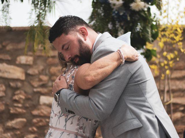 La boda de Dean y Anthony en Vilanova I La Geltru, Barcelona 25