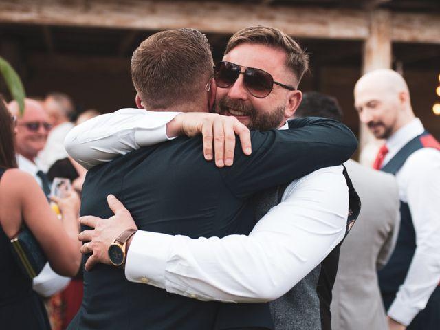 La boda de Dean y Anthony en Vilanova I La Geltru, Barcelona 37