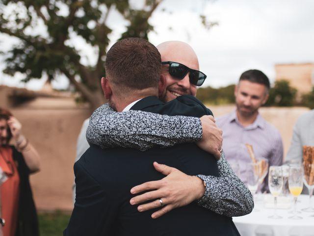 La boda de Dean y Anthony en Vilanova I La Geltru, Barcelona 39