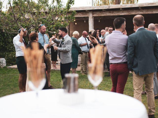 La boda de Dean y Anthony en Vilanova I La Geltru, Barcelona 40