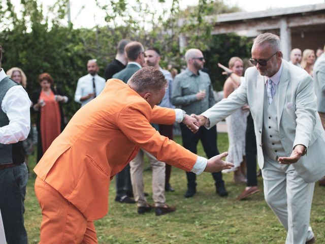La boda de Dean y Anthony en Vilanova I La Geltru, Barcelona 47