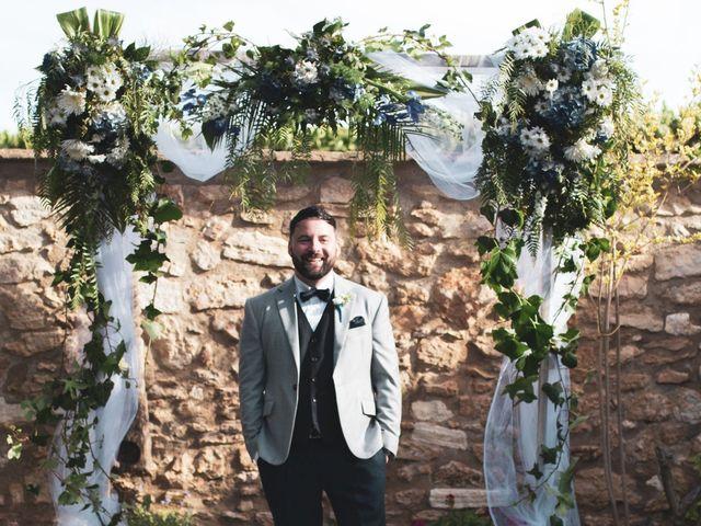 La boda de Dean y Anthony en Vilanova I La Geltru, Barcelona 49