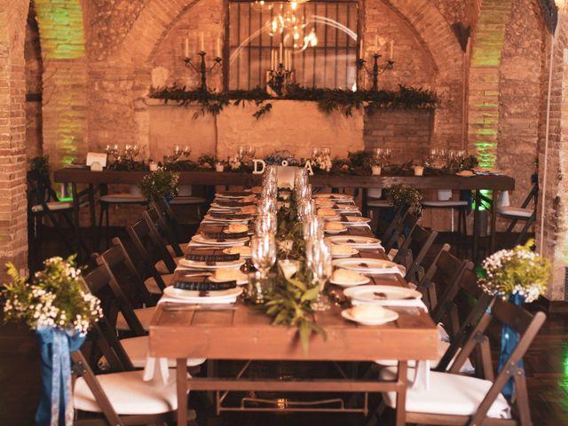 La boda de Dean y Anthony en Vilanova I La Geltru, Barcelona 75