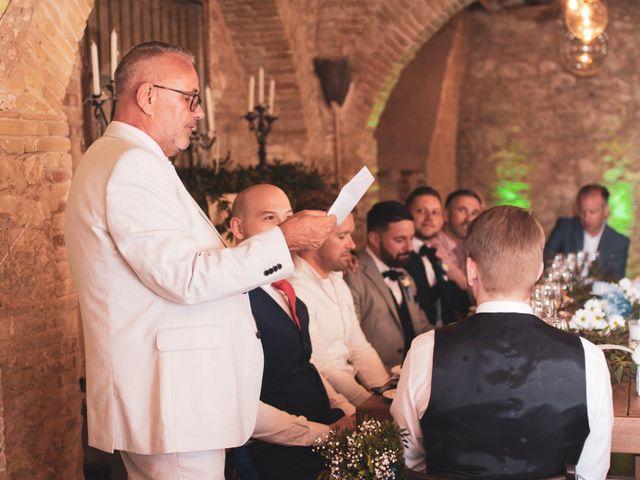 La boda de Dean y Anthony en Vilanova I La Geltru, Barcelona 78