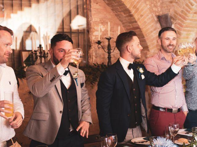 La boda de Dean y Anthony en Vilanova I La Geltru, Barcelona 79