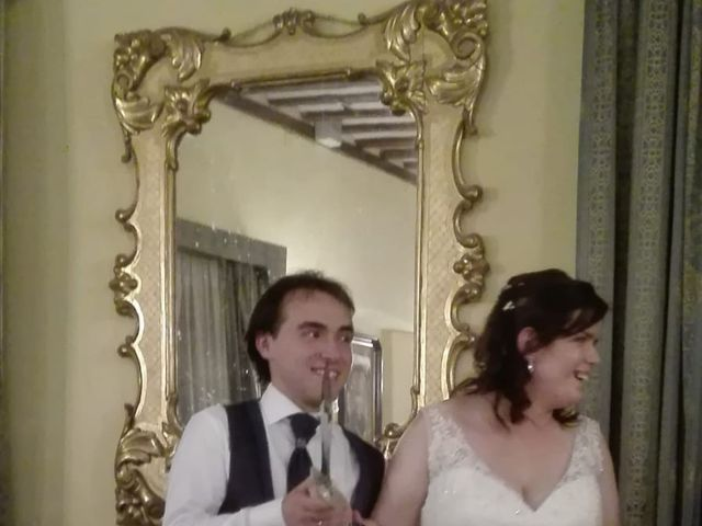 La boda de Jesús  y  Chris en Madrid, Madrid 1
