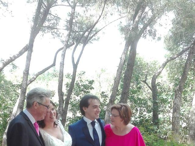 La boda de Jesús  y  Chris en Madrid, Madrid 5