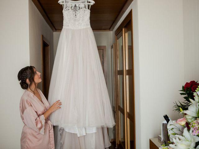La boda de Vicent y Nerea en Riba-roja De Túria, Valencia 19