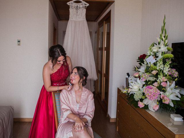 La boda de Vicent y Nerea en Riba-roja De Túria, Valencia 20