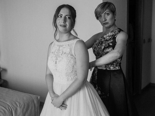 La boda de Vicent y Nerea en Riba-roja De Túria, Valencia 23