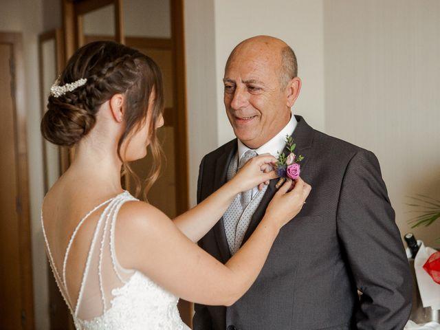 La boda de Vicent y Nerea en Riba-roja De Túria, Valencia 27