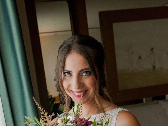 La boda de Vicent y Nerea en Riba-roja De Túria, Valencia 31