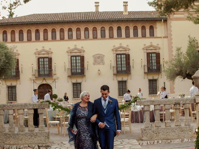 La boda de Vicent y Nerea en Riba-roja De Túria, Valencia 38