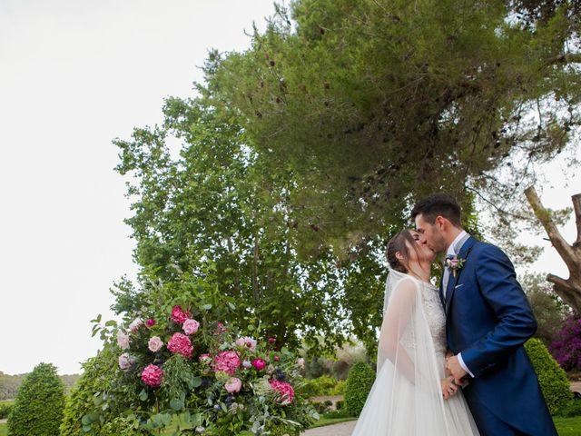 La boda de Nerea y Vicent