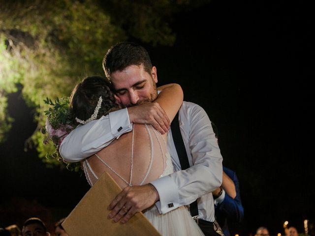 La boda de Vicent y Nerea en Riba-roja De Túria, Valencia 52