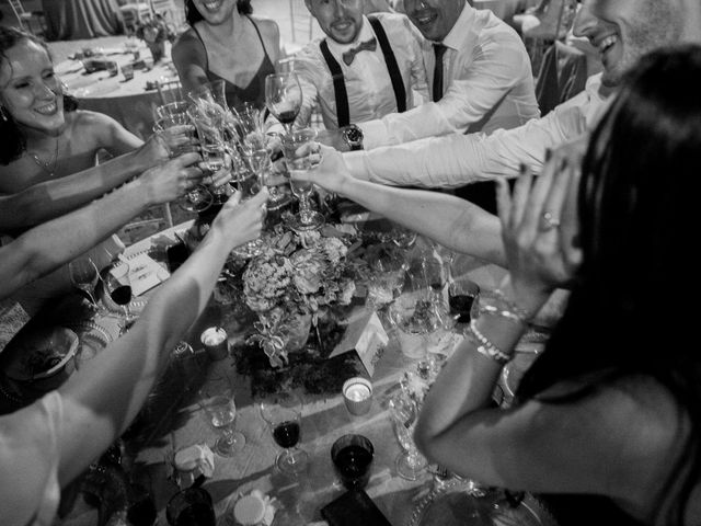 La boda de Vicent y Nerea en Riba-roja De Túria, Valencia 55
