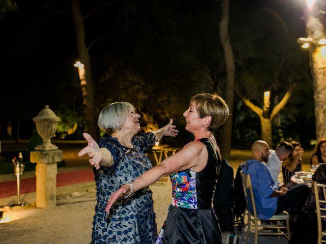 La boda de Vicent y Nerea en Riba-roja De Túria, Valencia 56