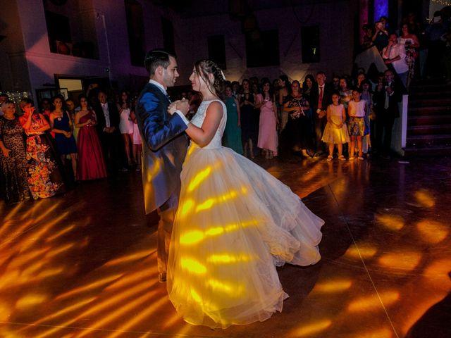 La boda de Vicent y Nerea en Riba-roja De Túria, Valencia 61