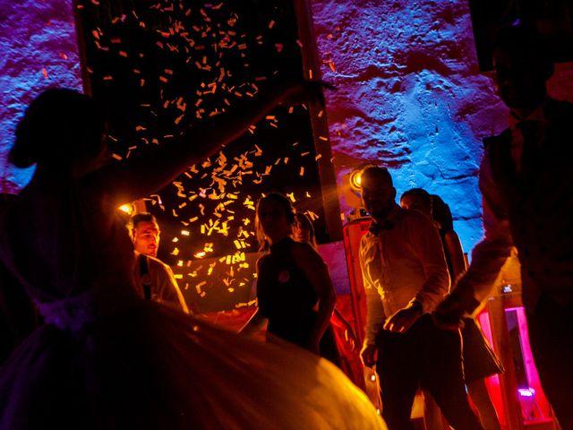 La boda de Vicent y Nerea en Riba-roja De Túria, Valencia 62