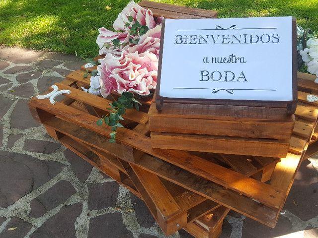 La boda de Yago y Valeria en Huarte-pamplona, Navarra 1