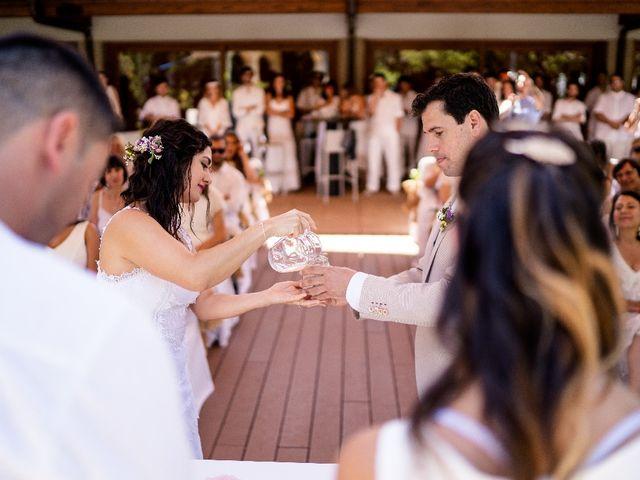 La boda de Yago y Valeria en Huarte-pamplona, Navarra 2