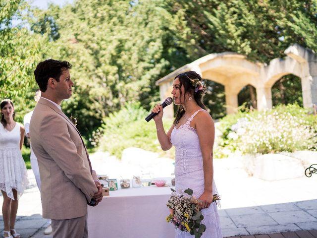 La boda de Yago y Valeria en Huarte-pamplona, Navarra 6