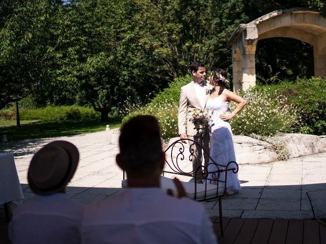 La boda de Yago y Valeria en Huarte-pamplona, Navarra 7