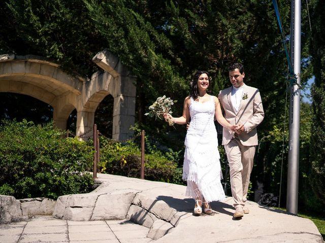 La boda de Yago y Valeria en Huarte-pamplona, Navarra 8