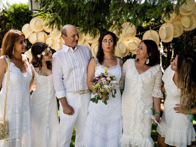 La boda de Yago y Valeria en Huarte-pamplona, Navarra 10