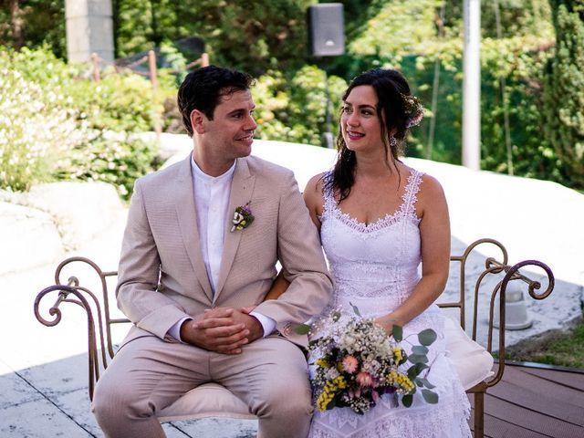 La boda de Yago y Valeria en Huarte-pamplona, Navarra 11