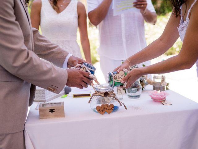 La boda de Yago y Valeria en Huarte-pamplona, Navarra 13