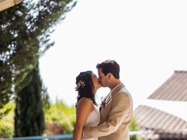 La boda de Yago y Valeria en Huarte-pamplona, Navarra 14