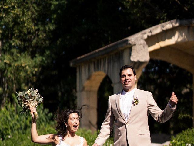 La boda de Yago y Valeria en Huarte-pamplona, Navarra 15