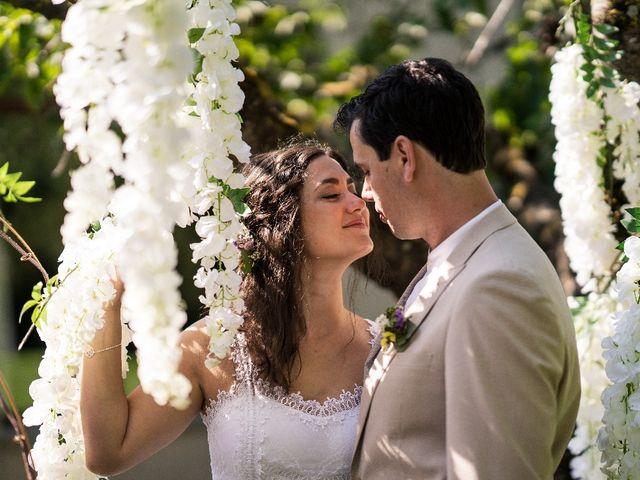 La boda de Yago y Valeria en Huarte-pamplona, Navarra 16
