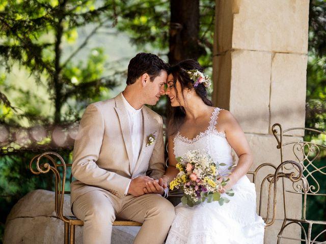 La boda de Valeria y Yago