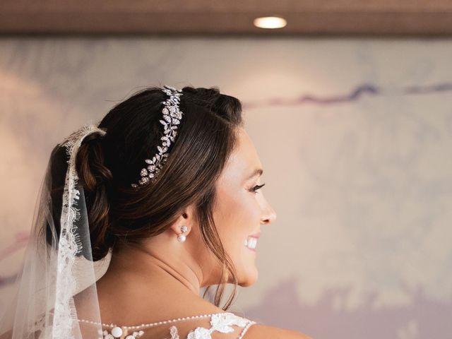 La boda de Luigi y Marité  en Santa Cruz De Tenerife, Santa Cruz de Tenerife 23