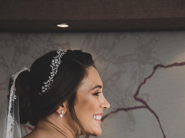 La boda de Luigi y Marité  en Santa Cruz De Tenerife, Santa Cruz de Tenerife 34