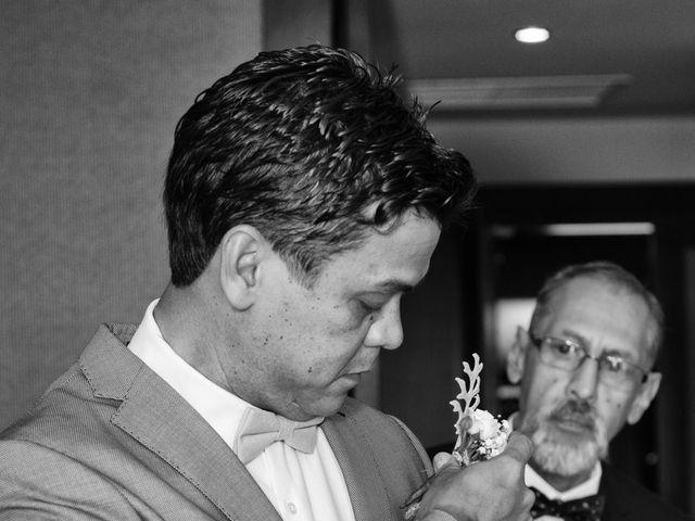 La boda de Luigi y Marité  en Santa Cruz De Tenerife, Santa Cruz de Tenerife 35