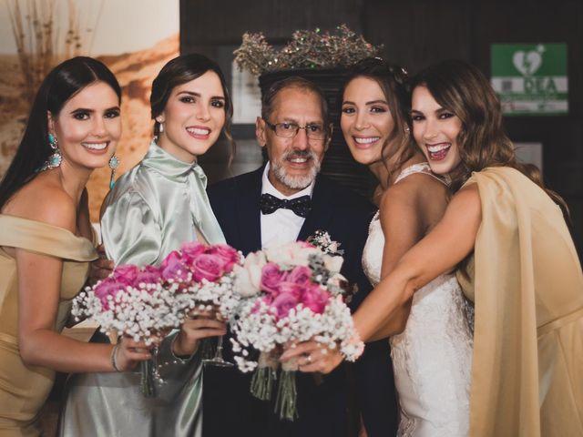 La boda de Luigi y Marité  en Santa Cruz De Tenerife, Santa Cruz de Tenerife 38