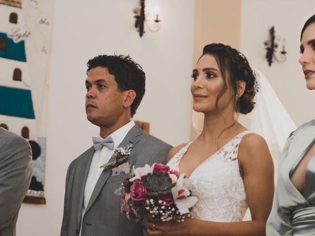 La boda de Luigi y Marité  en Santa Cruz De Tenerife, Santa Cruz de Tenerife 41