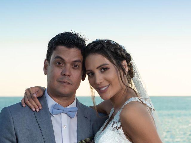 La boda de Luigi y Marité  en Santa Cruz De Tenerife, Santa Cruz de Tenerife 43